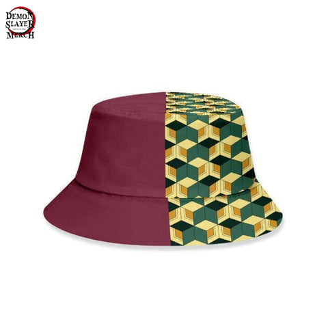 Giyuu Bucket Hat