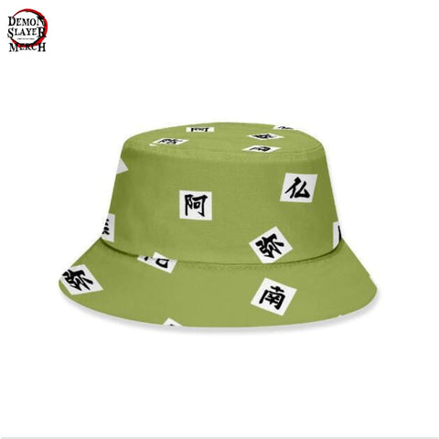 Gyomei Bucket Hat
