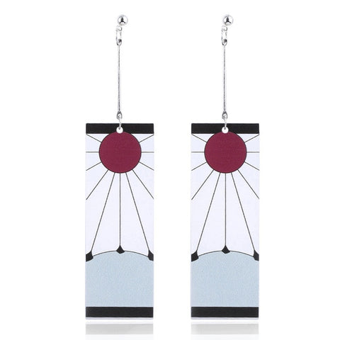 Demon Slayer Earrings <br>2