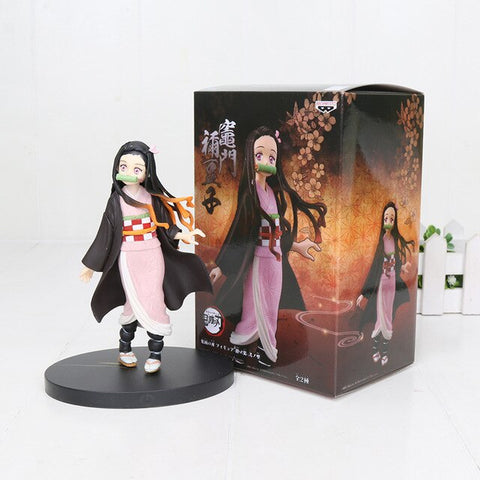 Demon Slayer Figure <br>Nezuko