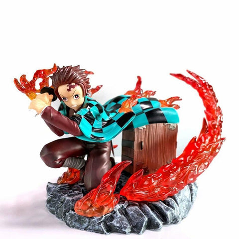 Demon Slayer Statue <br>Tanjiro Kamado