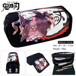 Demon Slayer Pencil Case <br>Nezuko Kamado