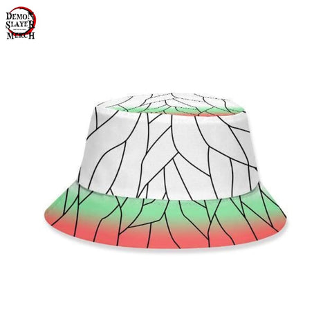 Shinobu Bucket Hat
