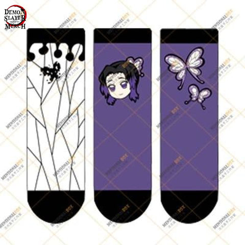 Shinobu socks