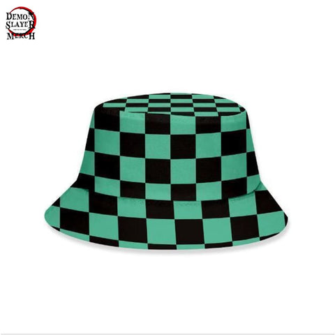 Tanjiro bucket hat