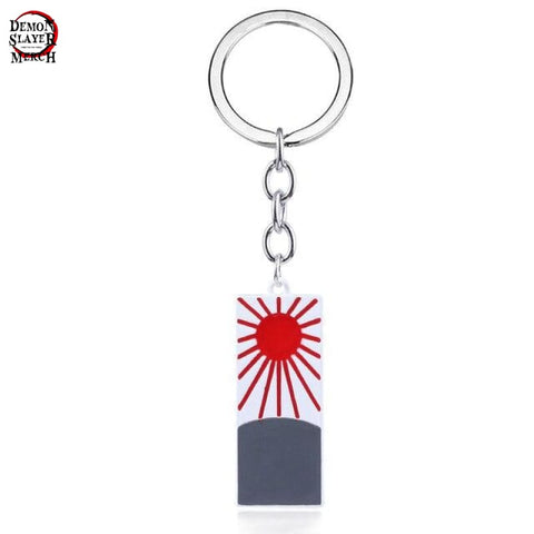 Tanjiro Earrings Keychain