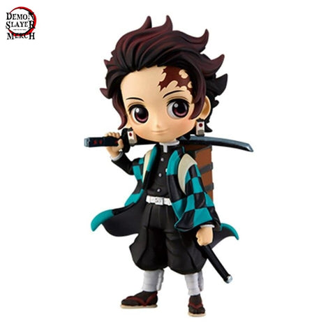Tanjiro Pop Figure