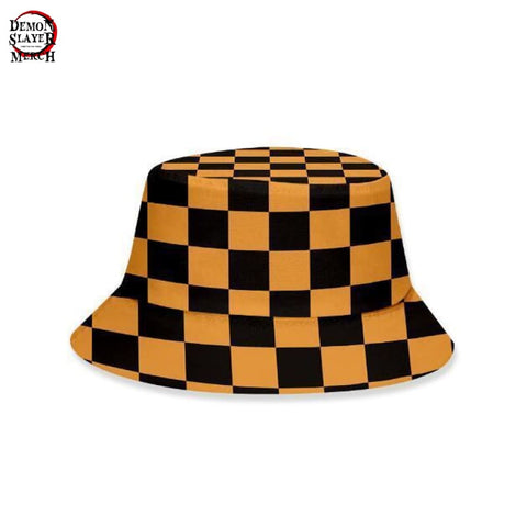 Tanjuro bucket Hat