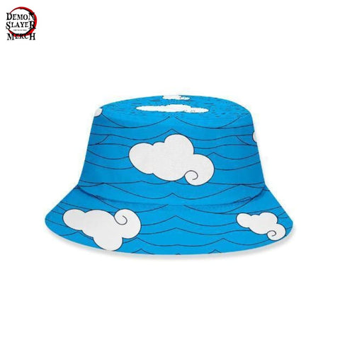 Urokodaki Bucket Hat