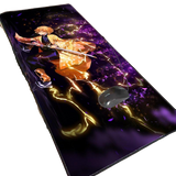 Demon Slayer Mouse Pad Zenitsu Agatsuma