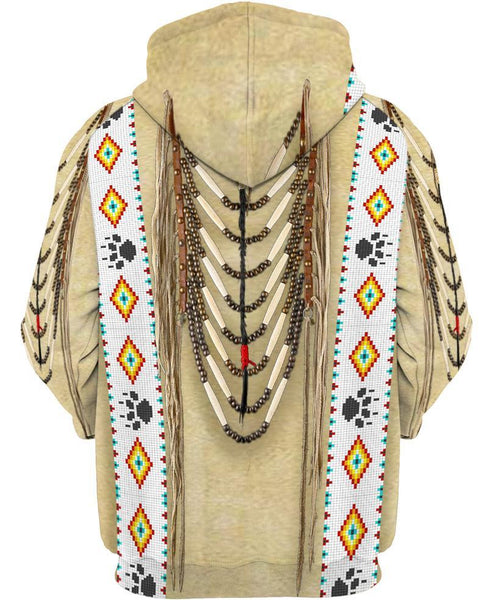 Traditional Native Clothing