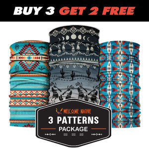 3-Pattern Package 10