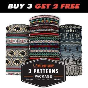 3-Pattern Package 33