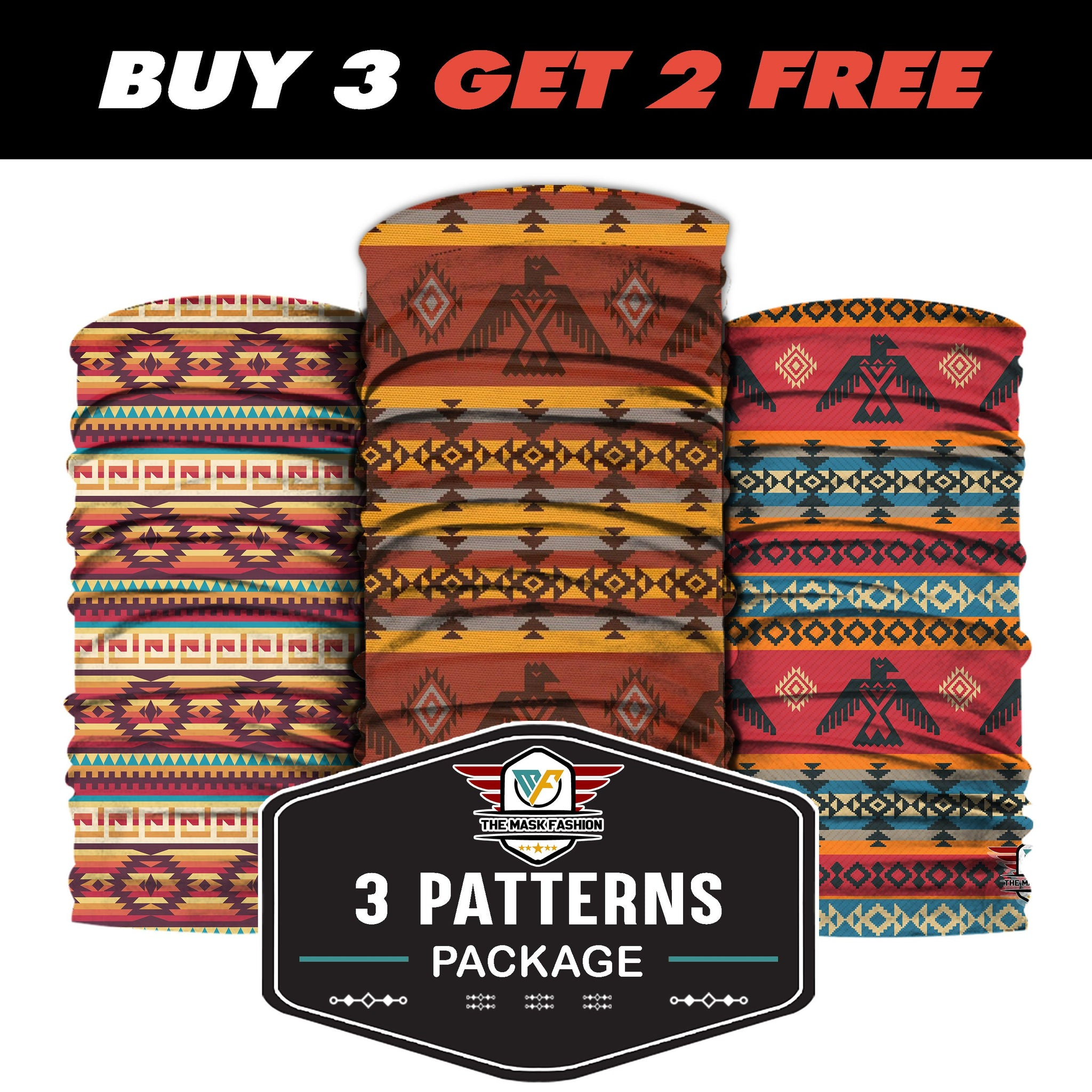 3-Pattern Package 53