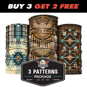 3-Pattern Package 59