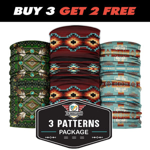 3-Pattern Package 61
