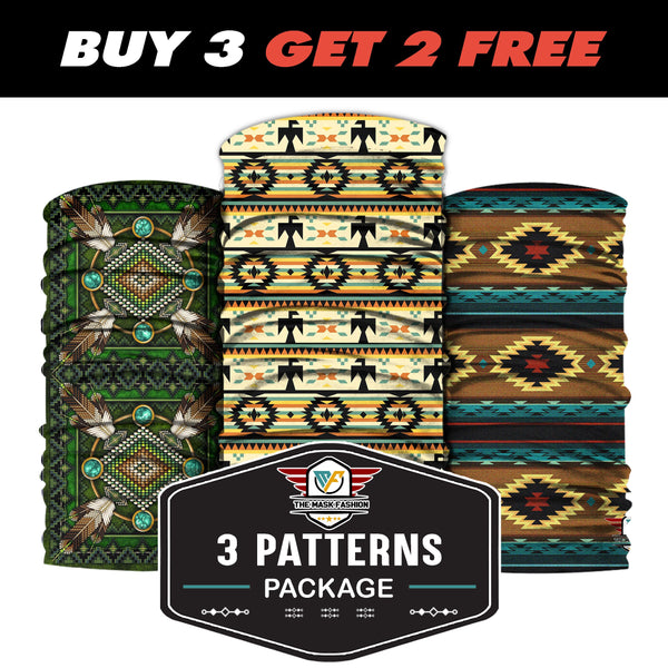 3-Pattern Package 63