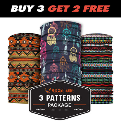 3-Pattern Package 27