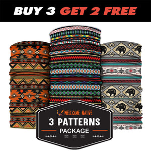 3-Pattern Package 26