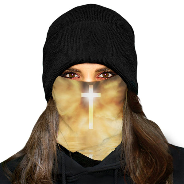 Christian Mask Bandana 53