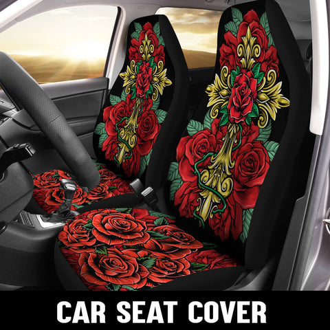 Christian Car Seat Cover 46