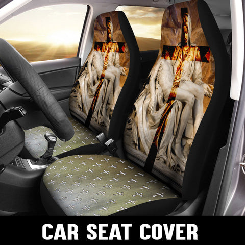 Christian Car Seat Cover 54