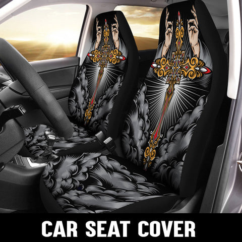 Christian Car Seat Cover 56