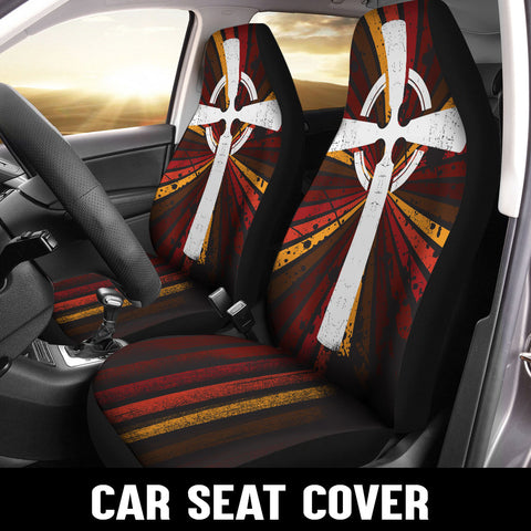 Christian Car Seat Cover 59