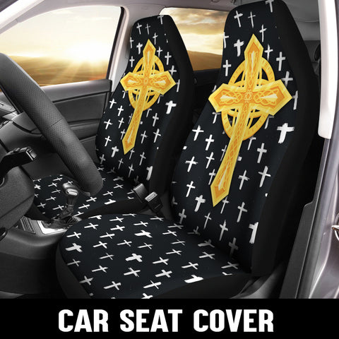 Christian Car Seat Cover 62