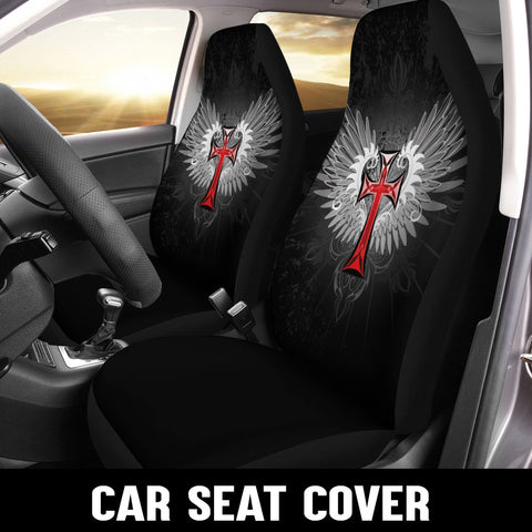 Christian Car Seat Cover 63