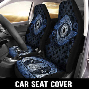 Viking Car Seat Cover 81