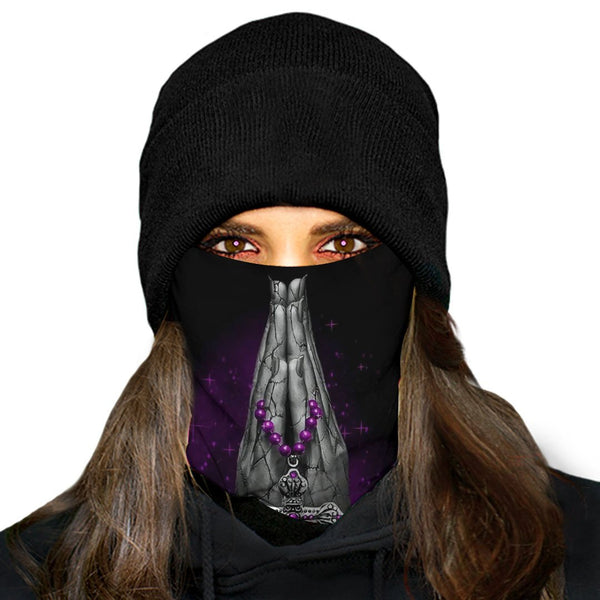 Christian Mask Bandana 57