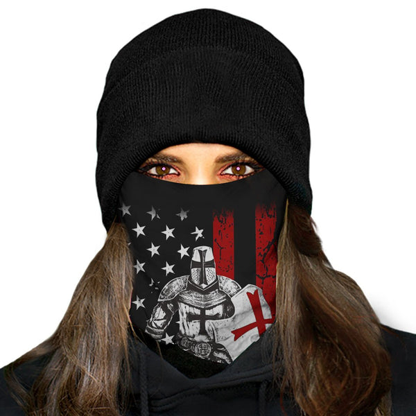 Christian Mask Bandana 60