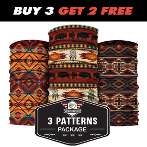 3-Pattern Package 42