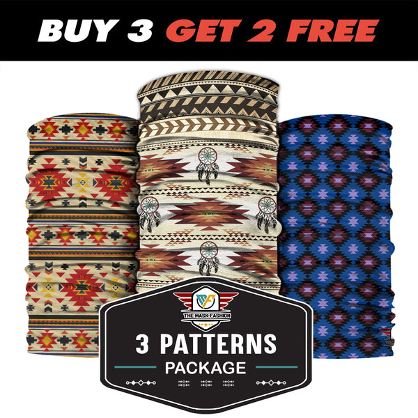 3-Pattern Package 47