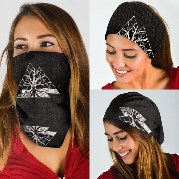 Viking Mask Bandana 02