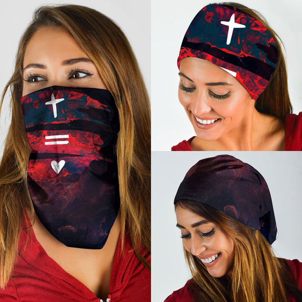 Christian Mask Bandana 04