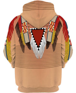 Native Ombre