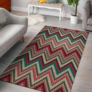 Native Color Zigzag