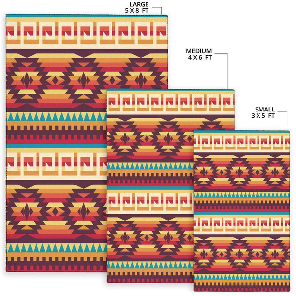 Native Horizontal Motifs
