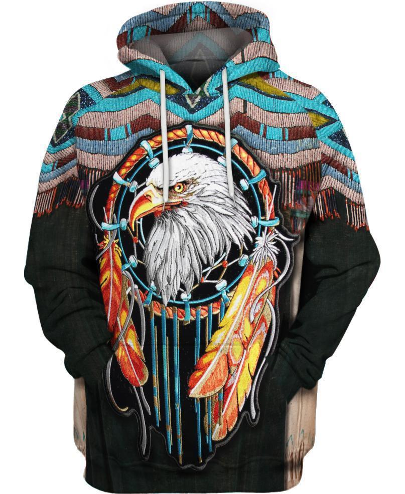 Dreamcatcher Eagle