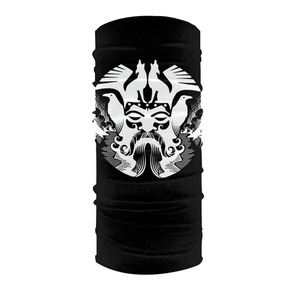 Viking Mask Bandana 05