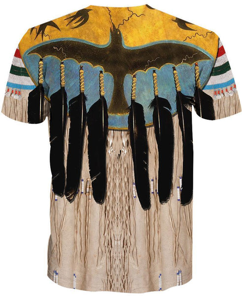 Native Coyote Spirit