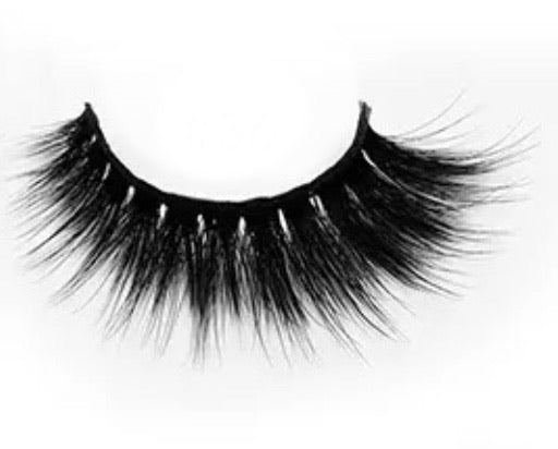 """Cupid"" Mink Lashes"