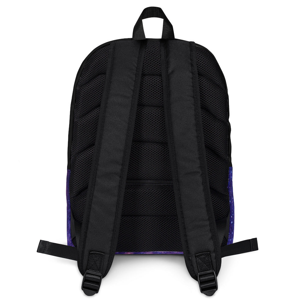 Endless Divinity Backpack