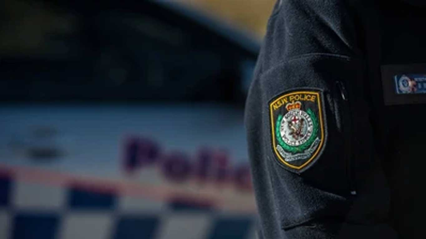 Port Stephens-Hunter police allegedly seize commercial quantity of drugs at Aberglasslyn home