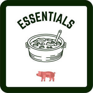 "Gift of Pork-only ""Essentials"" - 1 Month"