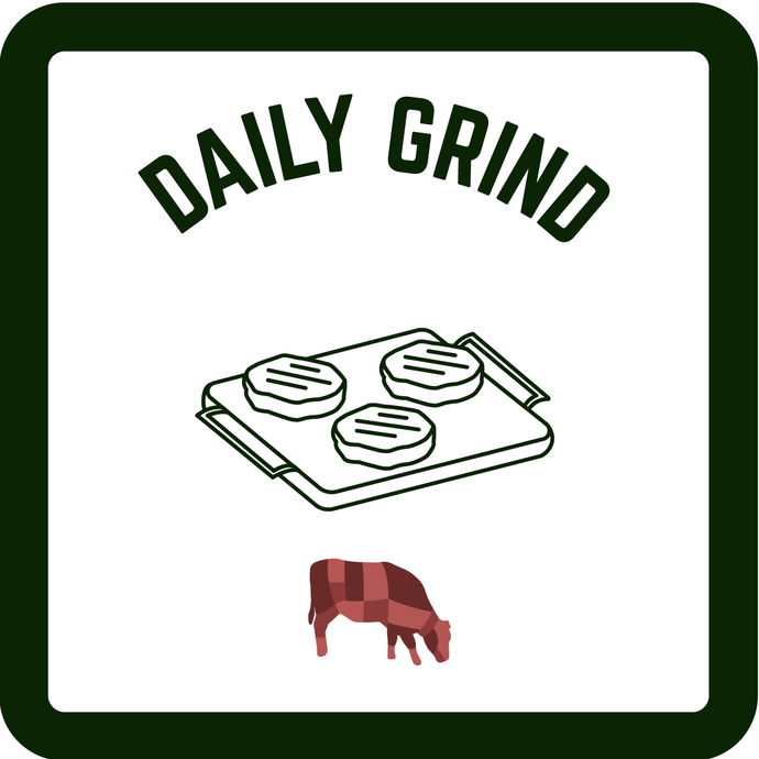 Daily Grind - Beef-Only