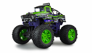 Green Command Big Monstertruck 1:10, RTR