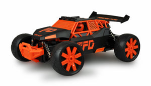Sandbuggy Beast 1:12 RTR 2,4GHz, 2WD, orange/schwarz